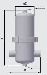 Стерильные фильтры размеры и пропускная способность