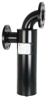 Циклонный сепаратор компрессора высокой производительности