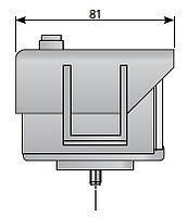 Датчик загрязнения фильтра электронный