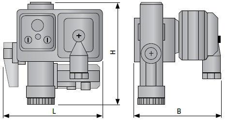 Таймерный конденсатоотводчик