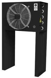 Охладитель сжатого воздуха