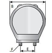 Электронный индикатор загрязнения фильтроэлемента