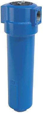Фильтр блока поготовки сжатого воздуха