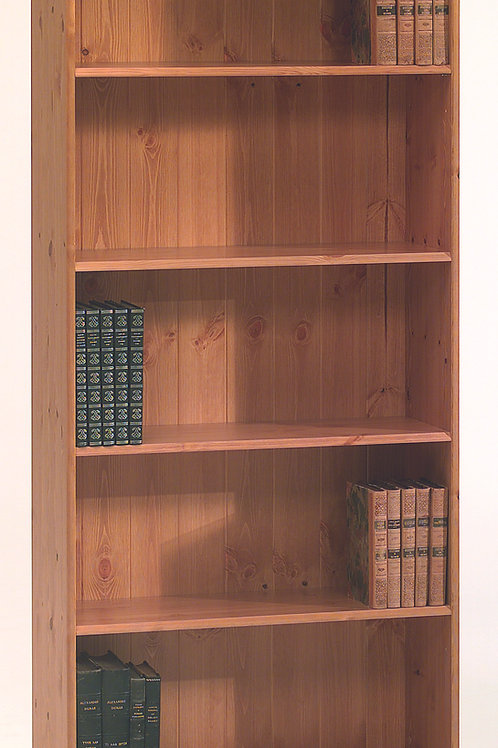 Richmond 4 Shelf Bookcase