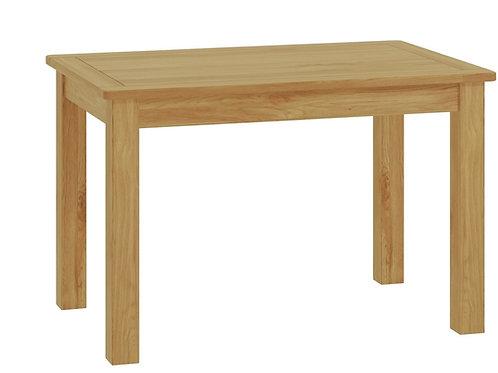 Oban Oak Fixed Table