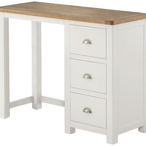 Oban White Dressing table