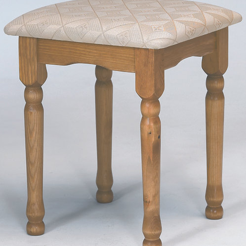 Richmond Pine Stool