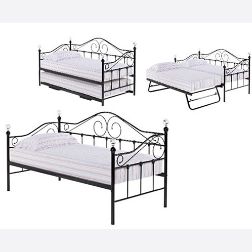 Florence Daybed and Trundle