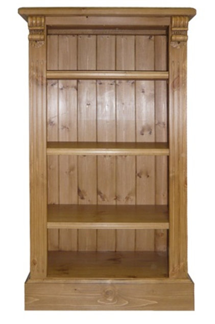 Kingston 2 x 4 Bookcase