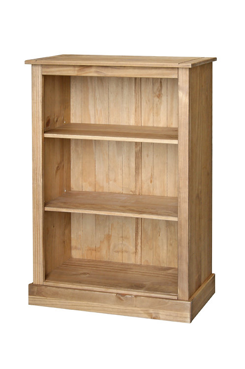 Sherwood Living Low Bookcase