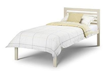 Slocum White 3ft Bedframe