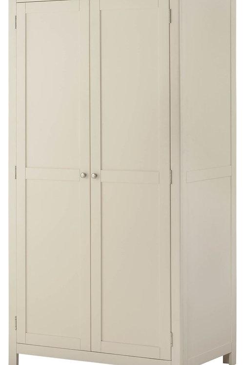 Oban Cream 2 Door Robe