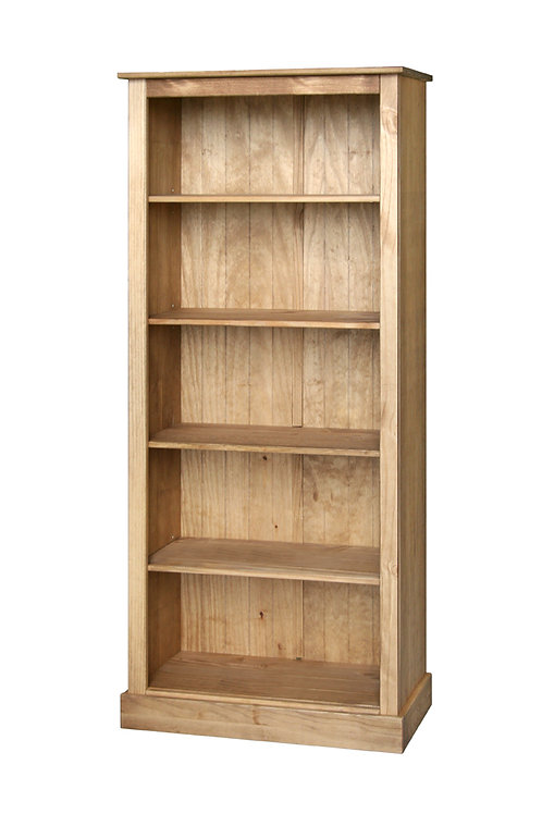 Sherwood Living Tall Bookcase