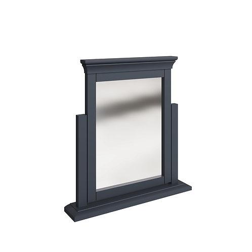 Skipton Midnight Grey  DT Mirror