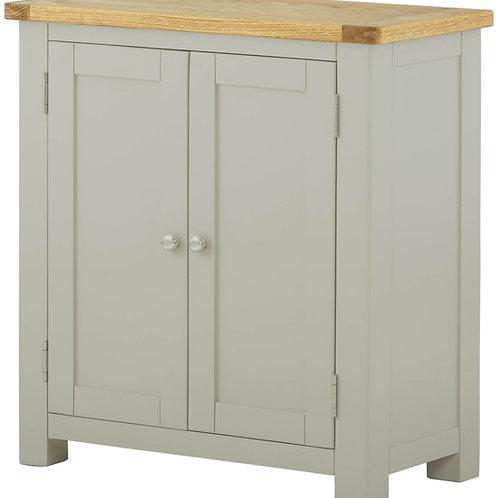 Oban 2 Door Cabinet