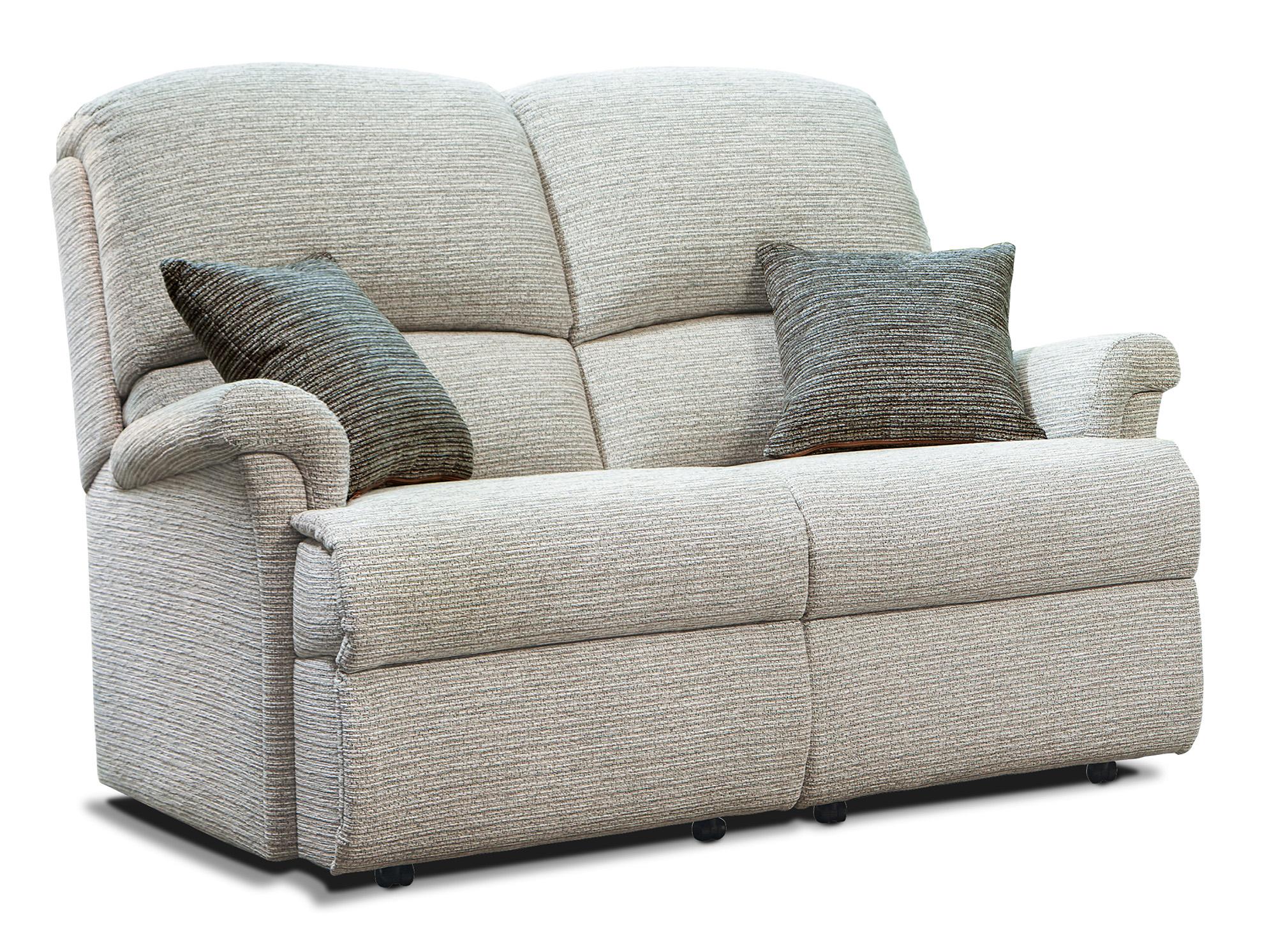 Nevada 2 Seater Sofa