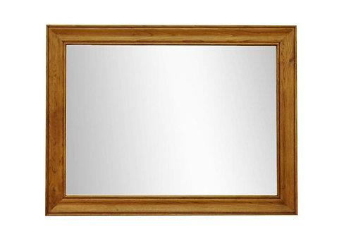 Stamford Oak Large Wall Mirror
