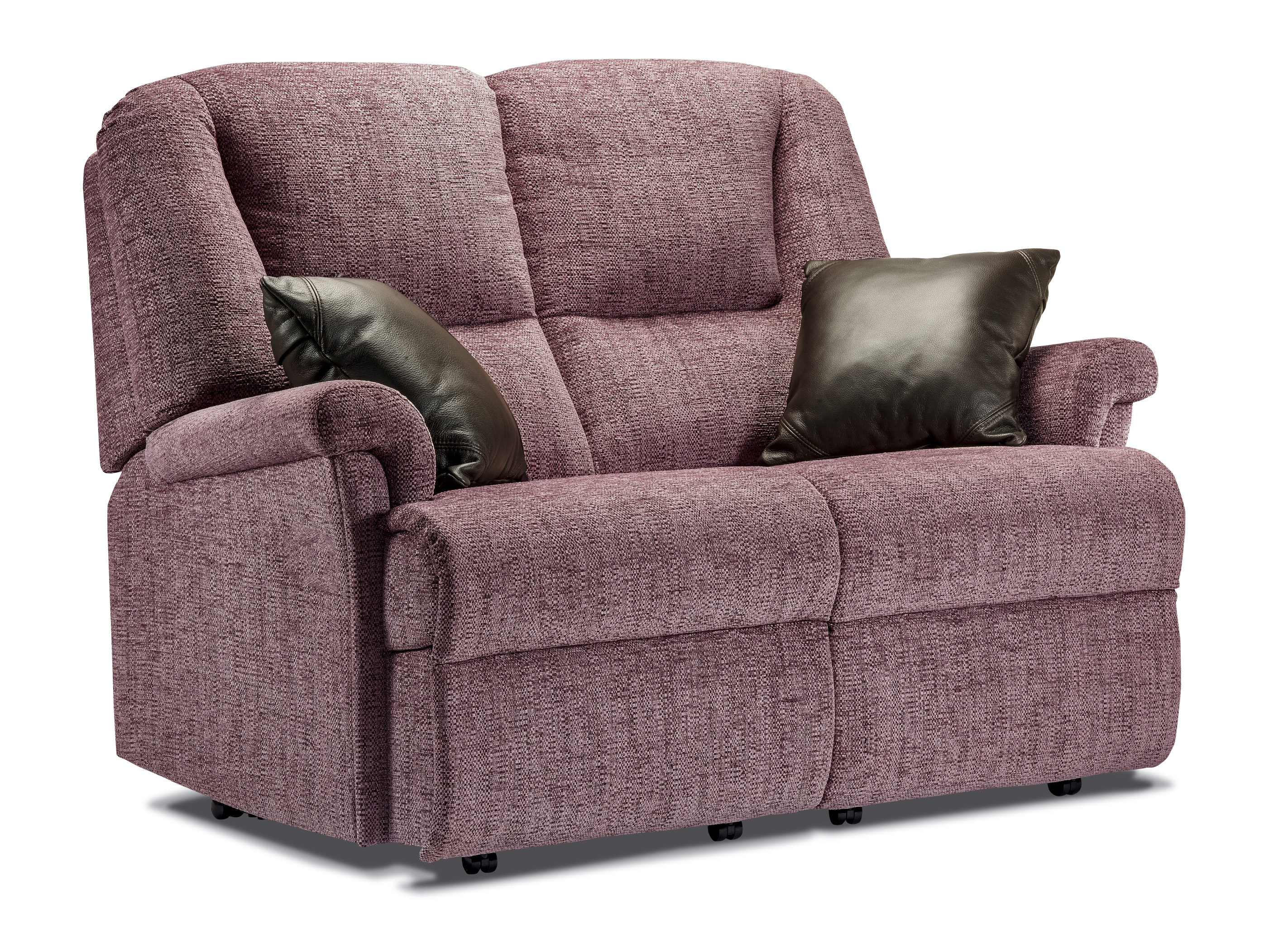 Milburn Fixed 2 Seater Sofa