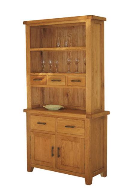 Hampshire Small Dresser
