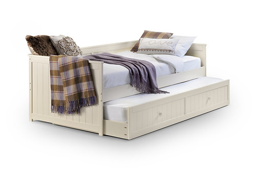 Jessica 3ft Daybed with Trundle
