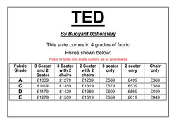 Ted Prices