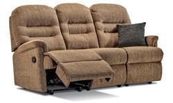 Keswick 3 Seater Recliner