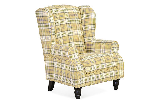 Viscount Wing Chair