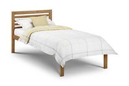 Slocum Pine 3ft Bedframe