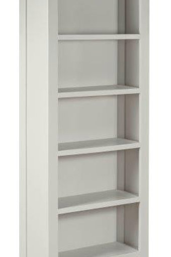 Lucca Tall Bookcase