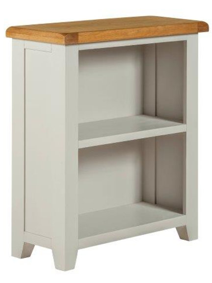 Lucca Low Bookcase