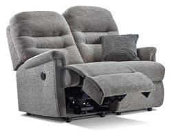 Keswick 2 Seater Recliner