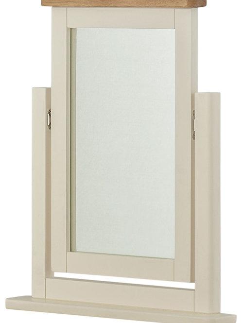 Oban Cream Mirror