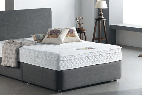 Memory Comfort King Size Mattress