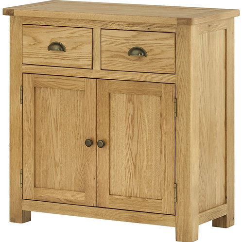 Oban Oak 2 Door Sideboard