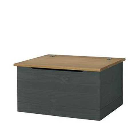 Albany Rustic Carbon Storage Trunk