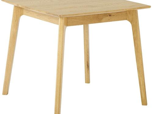 Nordic Oak Square Table