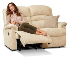 Olivia 2 Seater Recliner