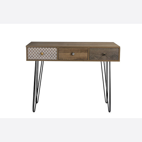 Clarke Console Table