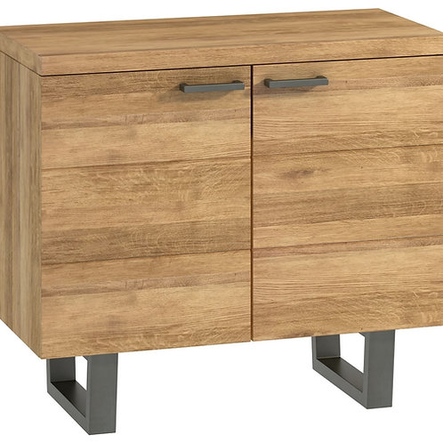 Fusion 2 Door Sideboard