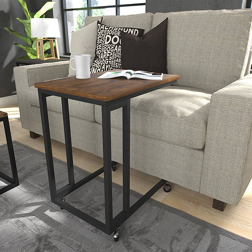 Edgely Lamp Table
