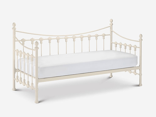 Versailles Daybed 3ft Bedframe - with trundle