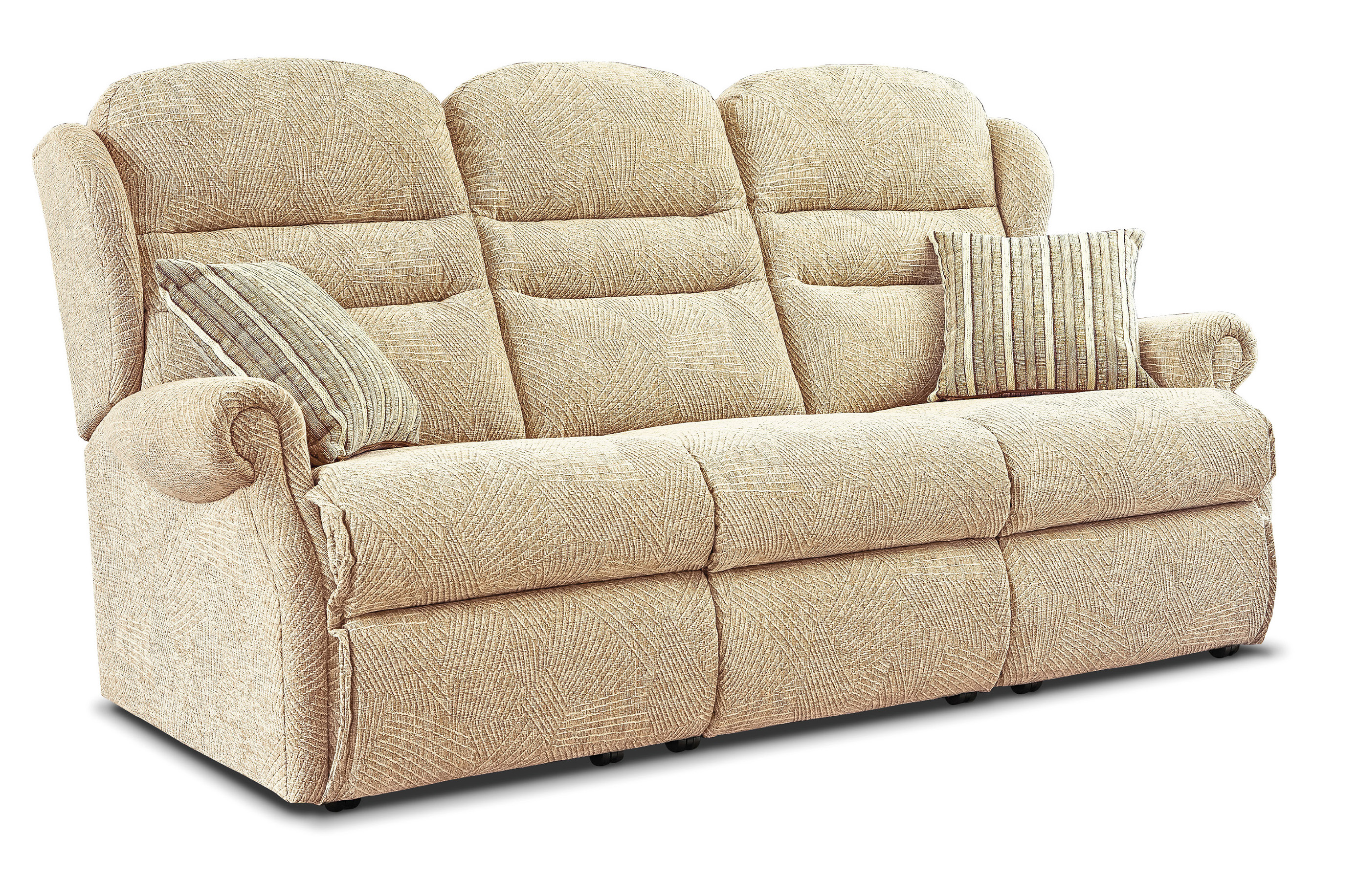 Ashford Fixed 3 seater sofa