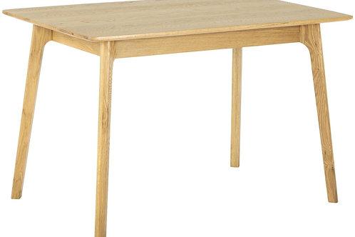 Nordic Oak Rectangular Table