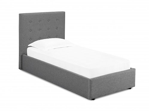 3ft Lucca Bedframe - Non storage