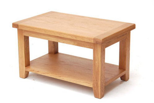 Hampshire Small Coffee Table
