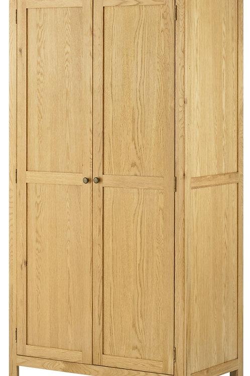 Oban Oak 2 Door Robe