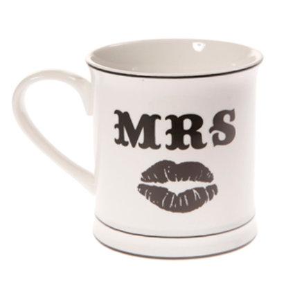 Mrs Kiss Mug