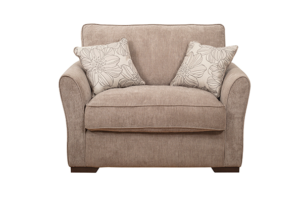 Fairfield 80cm Sofa Bed