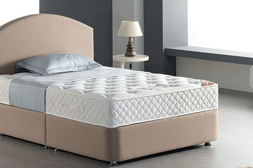 Cashmere Double Mattress