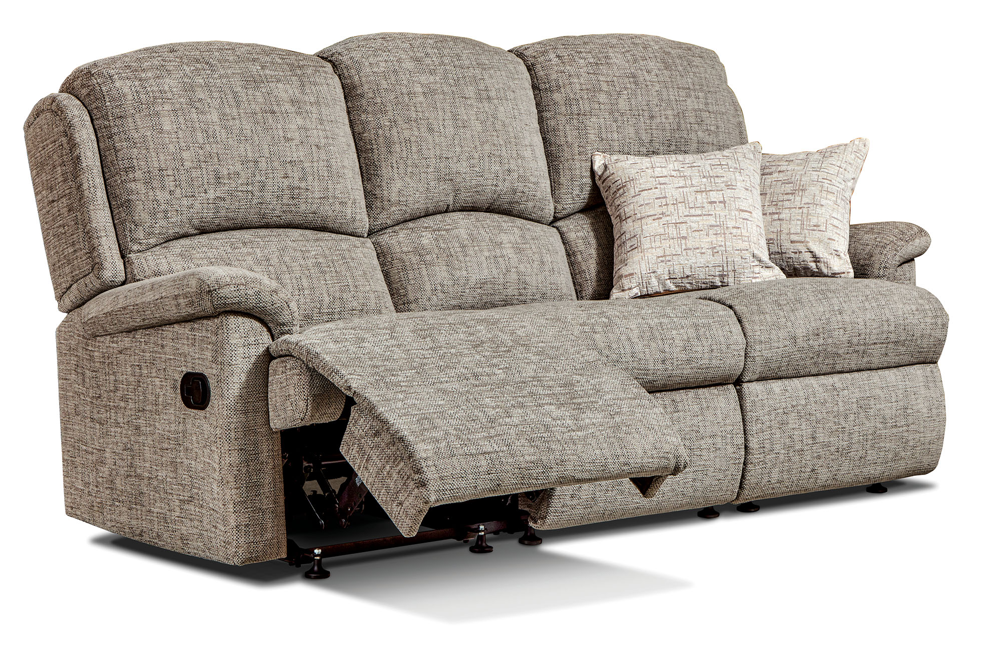 Virginia 3 seater recliner